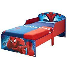 Worlds Apart 866005 Spiderman lit bois Bleu/rouge 142 x
