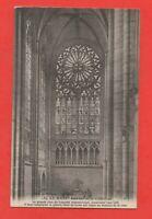 Cathédrale du MANS - Transept septentrional   (B9779)