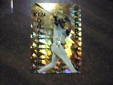 KEN GRIFFEY JR  1994 SPORTS STARS USA BASEBALL RECORD KING CARD #176 1 OF 10000