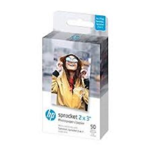 HP Sprocket Portable Printer for Phone