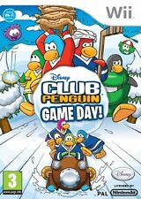 Club Penguin: Game Day! (Wii) VideoGames