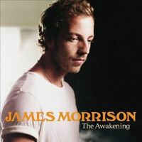 JAMES MORRISON (UK) The Awakening CD BRAND NEW