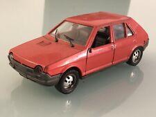 Jouet Ancien Polistil Fiat Ritmo S679 1/25