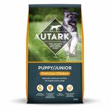 More details for autarky chicken junior puppy food 12kg puppy dog food (aut030)