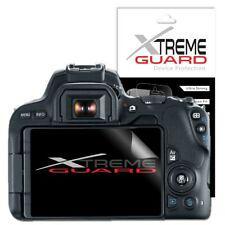 XtremeGuard Screen Protector For Canon EOS Rebel SL2 (Anti-Scratch)