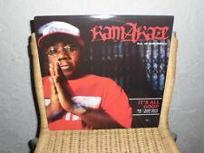 Kamikaze K.L. of Screwball - It`s all good  12`Maxi