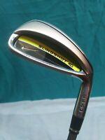 """Nike 38"""" Slingshot 40 Graphite Shaft Demo 6 Iron SS 40 Golf Club."""