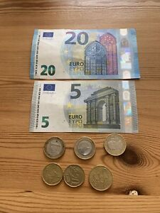 €28.90 Holiday Money 💶💶💶💶 Quick Delivery 💶💶💶 EUROS
