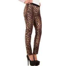 Damen-Röhren -/Tregging Damenhosen Stoffhose Hosengröße 38