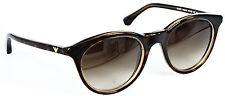 Emporio Armani Sonnenbrille/Sunglasses EA4061 5465/13 Gr.49 Konkursaufk./238(51)