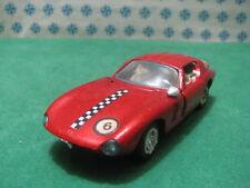 Vintage  -   ALFA  ROMEO  Giulia  1600 Canguro         -  1/43  Joal