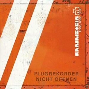 Rammstein - Reise, Reise (NEW 2 VINYL LP)