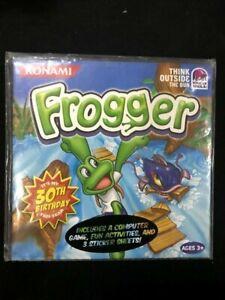 Frogger (PC, 2011)