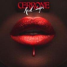 Cerrone - Red Lips - New CD