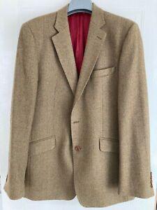 Magee Tweed Jacket 42L