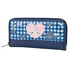 Hello Kitty long wallet check