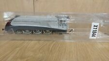 Hornby OO Gauge QUICKSILVER A4 Locomotive No Tender Unboxed NEW