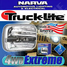 NARVA LED HEADLAMP INSERT WITH PARK FUNCTION TRUCK REPLACMENT 72126 GENUINE
