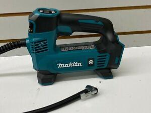 Makita DMP180ZX 18V LXT Li-Ion Inflator (Tool Only) New