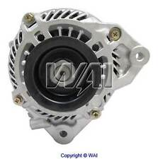 ALTERNATOR(11175) REMAN FITS 06-11 HONDA CIVIC 1.8L-L4/ 90 AMP/7-GROOVE PULEY