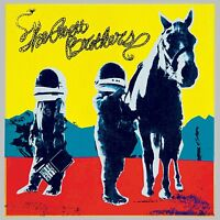 The Avett Brothers - True Sadness 2016 CD Brand New & Sealed