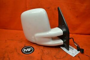 1996-2004 VW Eurovan Right Side Mirror (Power adjusted; heated)