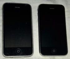 Apple iPhone 4 phones joblot untested faulty black/white.