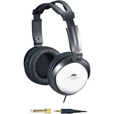 JVC Full Size Dynamic Sound 40mm Neodymium Stereo Headphone 10-22000Hz US Seller