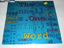 The connells - One simple word - LP - 1990 - SIGILLATO
