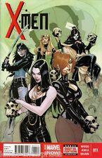 X-Men #11 Comic Book 2014 NOW - Marvel