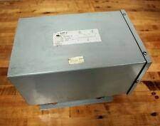 Daykin DKN200N, 2.0kvA Transformer, PN:TA2001E. Primary 240/480v - USED