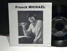 FRANK MICHAEL Vivre sans elle / dis comme tu es belle EY 1002