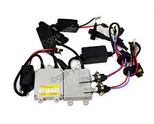 CANBUS XENON HID CONVERSION KIT MINI AC 35W BALLASTS H1 H3 H7 H11 HB3 HB4 9005/6