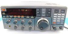 JRC NRD 525G Kurzwellenempfänger JAPAN RADIO COMPANY voll funktionsfähig working