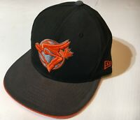 "New Authentic Limited Edition Toronto Blue jays 7-5/8"" New Era Hat"