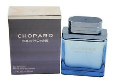 Chopard Pour Homme by Chopard Men 1./7/1.6 oz Edt Spray New In Box