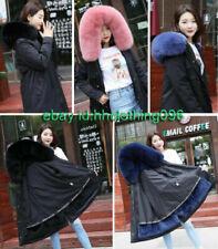 Manteaux vestes et gilets parkas Parka pour femme