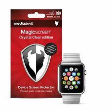 Apple Watch 44mm (SE & Series 6 / 5 / 4) Screen Protector (Full-Screen) | Magics
