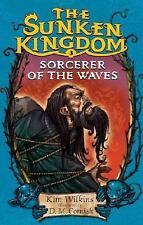 Sunken Kingdom 3 Sorcerer Of The Waves - Kim Wilkins SC new