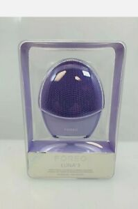 FOREO LUNA 3 SMART FACIAL CLEANSING  & FIRMING MASSAGE 💯Authentic.  Free Shippi