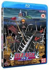 Bleach The Movie 3 - Fade To Black (Blu-ray)