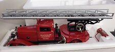 MARKLIN 1991 Camion Pompieri Rosso #1991