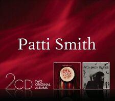 PATTI SMITH - TWELVE/BANGA 2 CD NEU