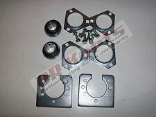 "1""  Live Rear Axle Bearing Kit, Azusa Set Go Kart ATV Fun Cart Parts"