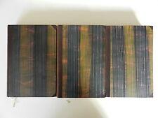 3 Bände Die Ahnen Gustav Freytag Ingo und Ingraban Brüder vom deutschen Hause