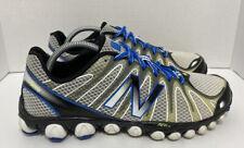 New Balance Minimus 3090 ionix Revlite Running Men's Size 10 Blue Grey White