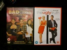 Bad Girls From Valley High And The Ugly Truth DVDs