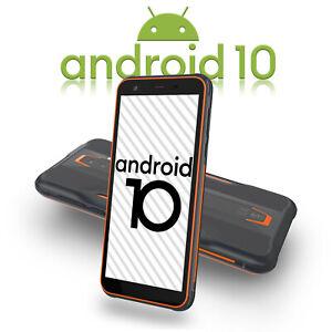 Telephone Portable Blackview BV6300 Pro Smartphone Débloqué 6Go+128Go Android 10