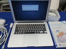 MacBook Air 13,5 -ende 2010 -auch Tausch gegen PA Vorvertärker