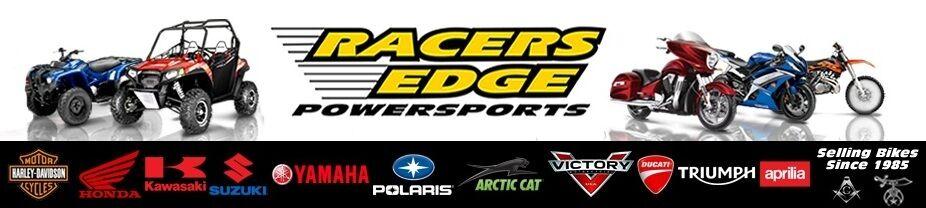 RACERSEDGE411